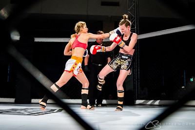 Bout 1 Anne Harry v Sivan Dovale-30