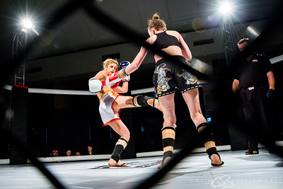 Bout 1 Anne Harry v Sivan Dovale-14