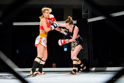 Bout 1 Anne Harry v Sivan Dovale-18