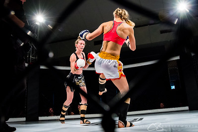 Bout 1 Anne Harry v Sivan Dovale-25