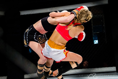 Bout 1 Anne Harry v Sivan Dovale-16
