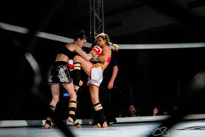 Bout 1 Anne Harry v Sivan Dovale-21