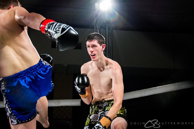 Bout 10 Daniel Bluett v Ethan Godden-32