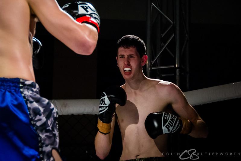 Bout 10 Daniel Bluett v Ethan Godden-34
