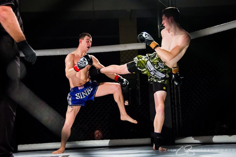 Bout 10 Daniel Bluett v Ethan Godden-14