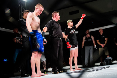 Bout 12 Shaun Etchell v Hayden Lacey-51