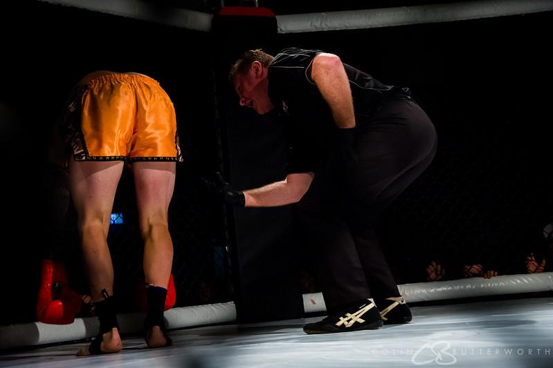 Bout 9 Kane Jarman v Nat Griffiths-46