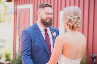 Leigh & Becca's Wedding-41