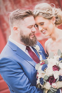Leigh & Becca's Wedding-45