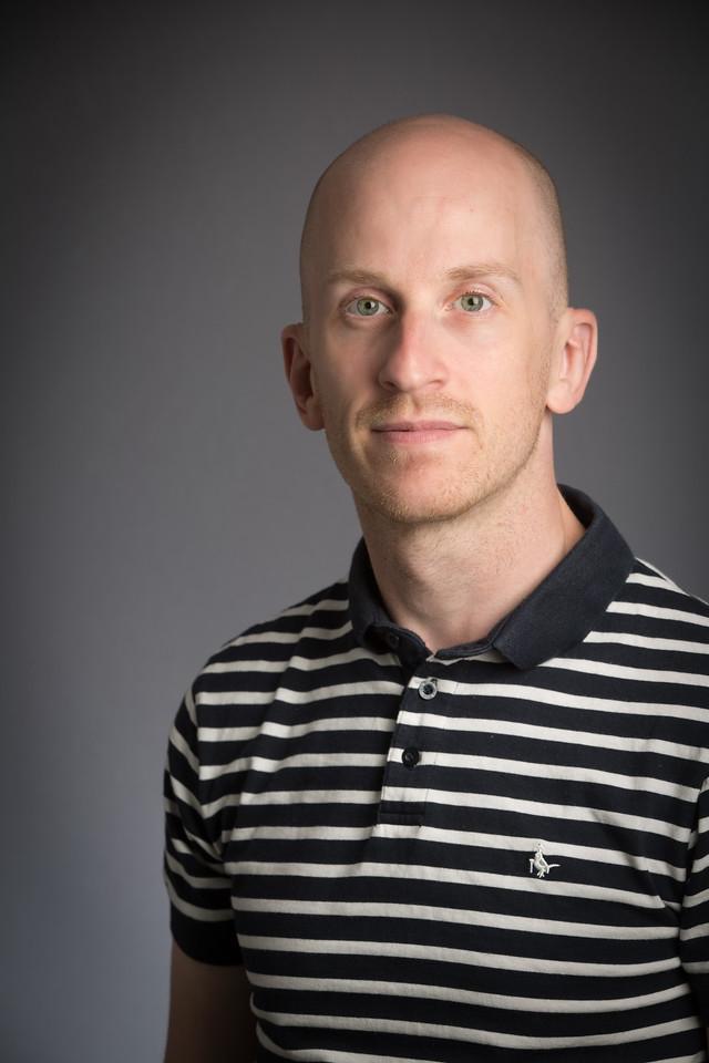 Kristian Smith