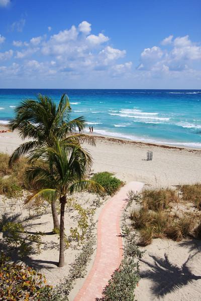 Beach Ocean Two - Sunny Isles
