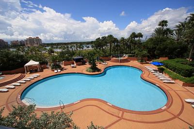 South Point Portofino Pool