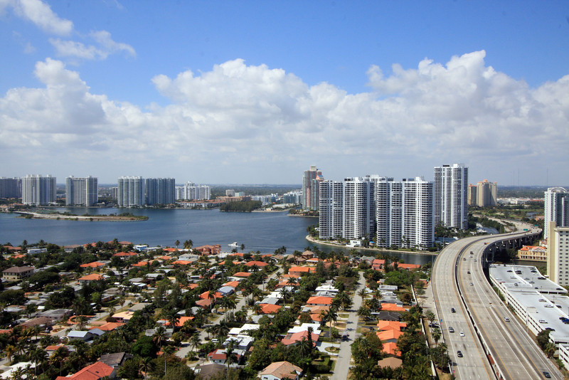 View from Ocean Two - Sunny Isles