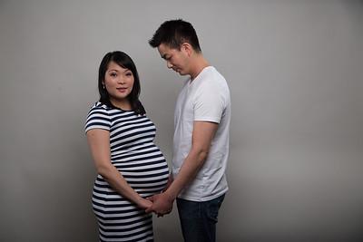 20140325 Andrew Melina Maternity
