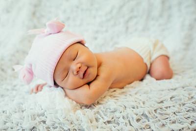 20140714 Hazel Chiu New Born