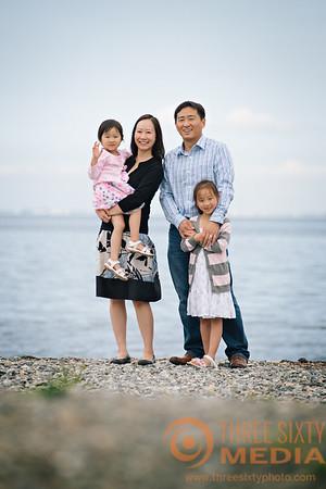 20140817 Cynthia's + Phil's Family Photos