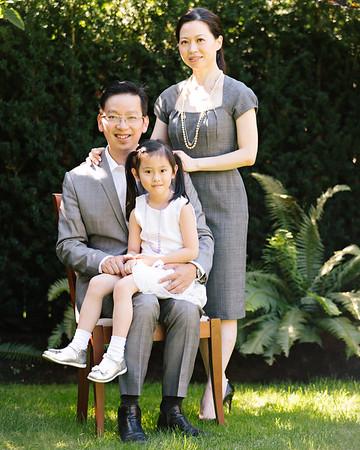 20140827 Anthony Ho's Family Portraits