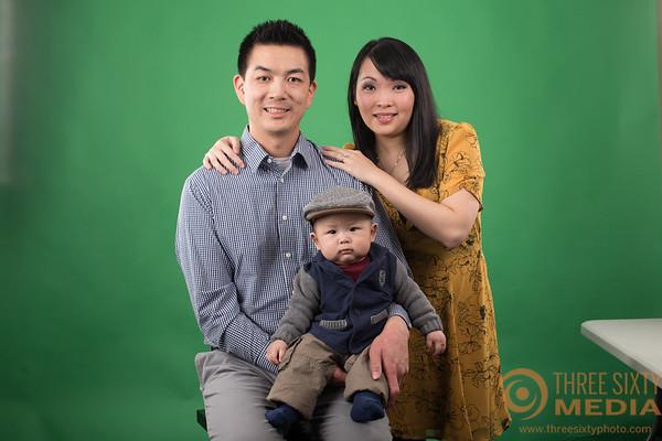 20141116 Zachary Wong 6Mo