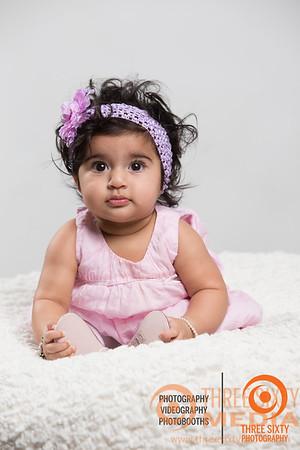 20140116 Illiyaana Premji 6 months