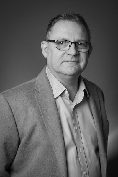 Steve Gillham