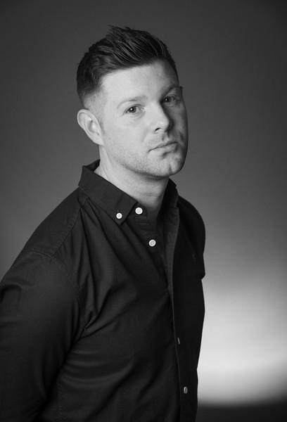 Danny O'Brien