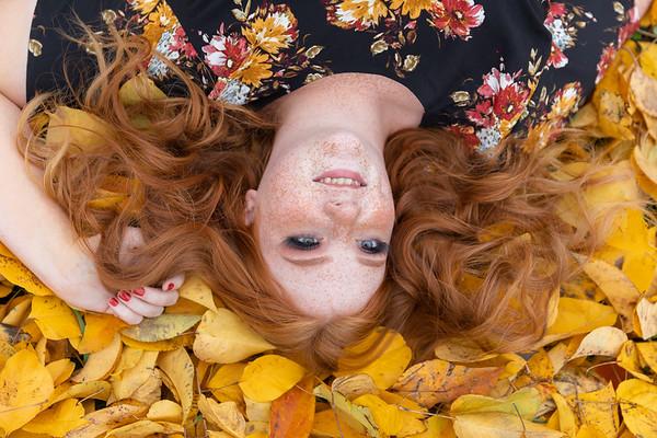 HS Senior Portraits