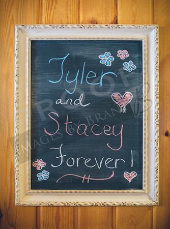 Stacey & Tyler Wedding