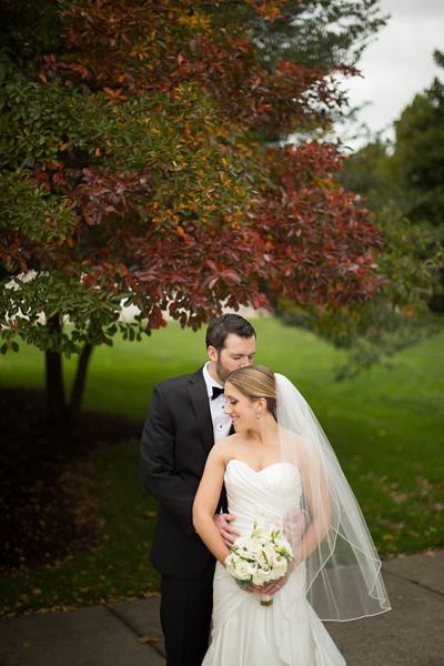 Lisa & Andrew Wedding
