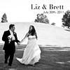 Liz & Bret's Album :