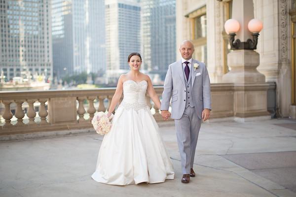 Liz & Matt's Wedding