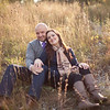 Liz & Matt E-Session :