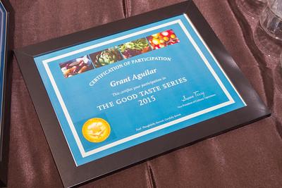 Hyatt Chef Competition