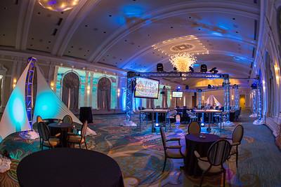 The Vinoy Grand Ballroom
