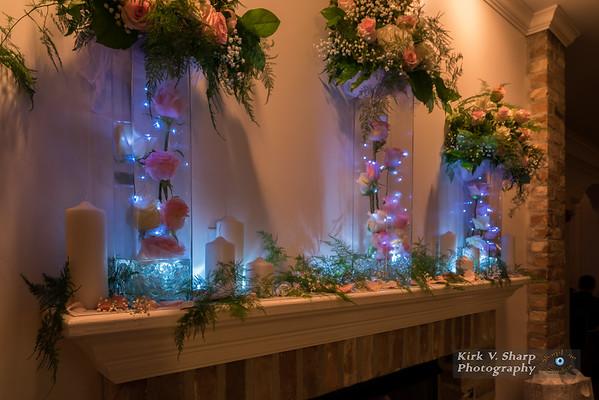 Clint & Doriane Wedding- KVS-04011