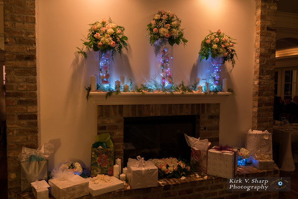 Clint & Doriane Wedding- KVS-04012