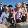 Mary Berry leads London Bridge