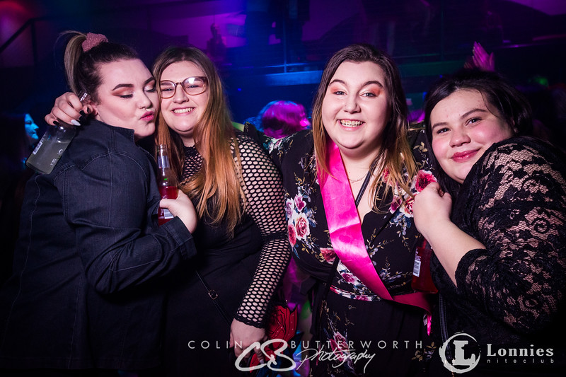 Lonnies 20th July 2019 All-36
