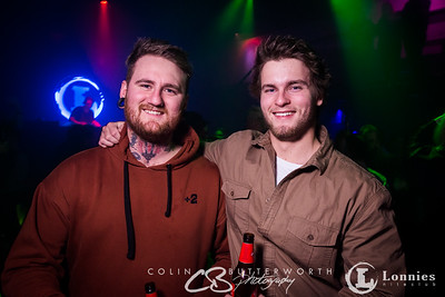Lonnies 20th July 2019 All-12