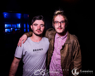 Lonnies 12th October 2019 Select-15