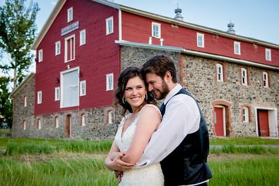 Lucas+Shayla Wedding