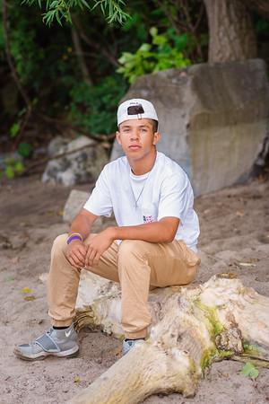 Luke's Beach Shoot-16