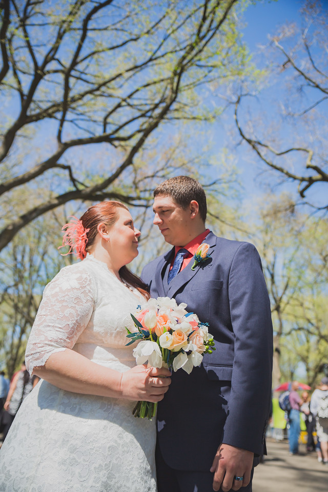Lynn & David - Central Park Elopement-124