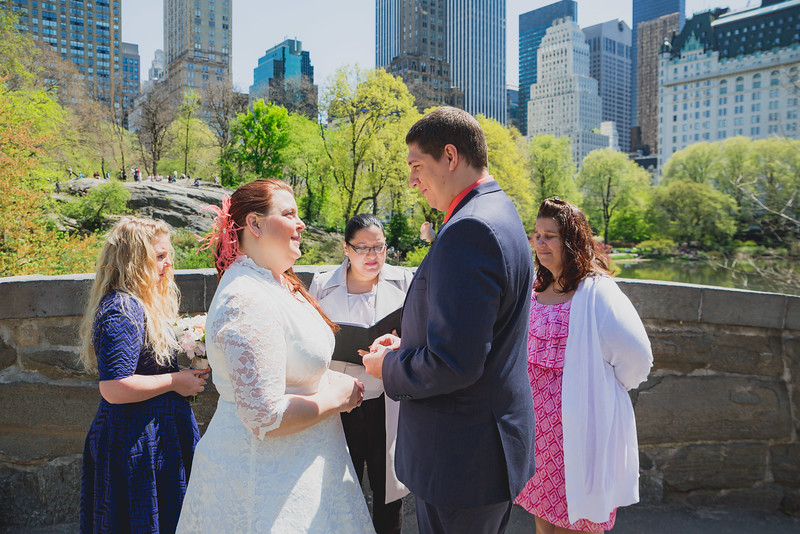 Lynn & David - Central Park Elopement-49