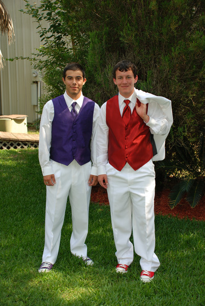 MWHS Prom 2012 - Carbo