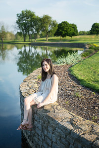 Maggie's Senior session at Champion Trace & Downtown Lexington, KY 5.8.15.  © 2015 Rebecca Flanery Photography  www.rebeccaflanery.com  See more HiRes photos on the website: www.rebeccaflanery.com/Client-Galleries/MaggieMcCauleySenior15