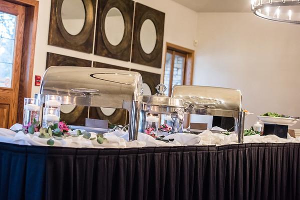 Majestic Oaks Buffet Displays-0018