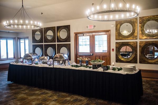 Majestic Oaks Buffet Displays-0006