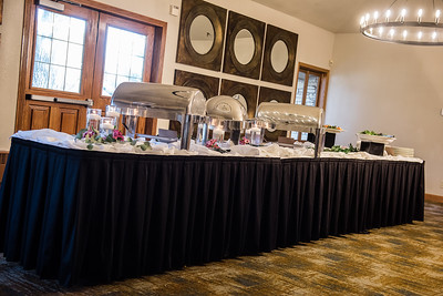 Majestic Oaks Buffet Displays-0023