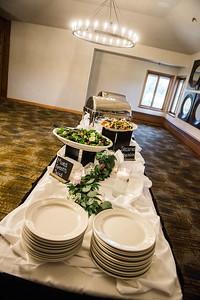 Majestic Oaks Buffet Displays-0020