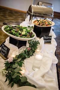 Majestic Oaks Buffet Displays-0002